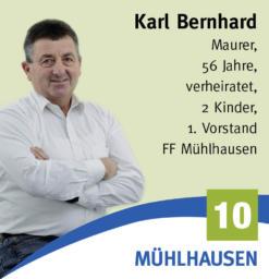 10 Karl Bernhard