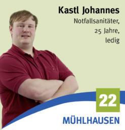 22 Kastl Johannes